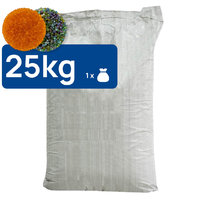 Silica gel Orange-Green 25 kg